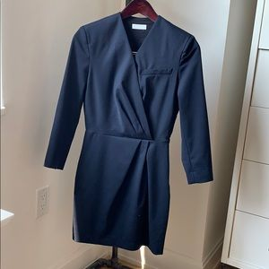 Sandro Paris suit dress